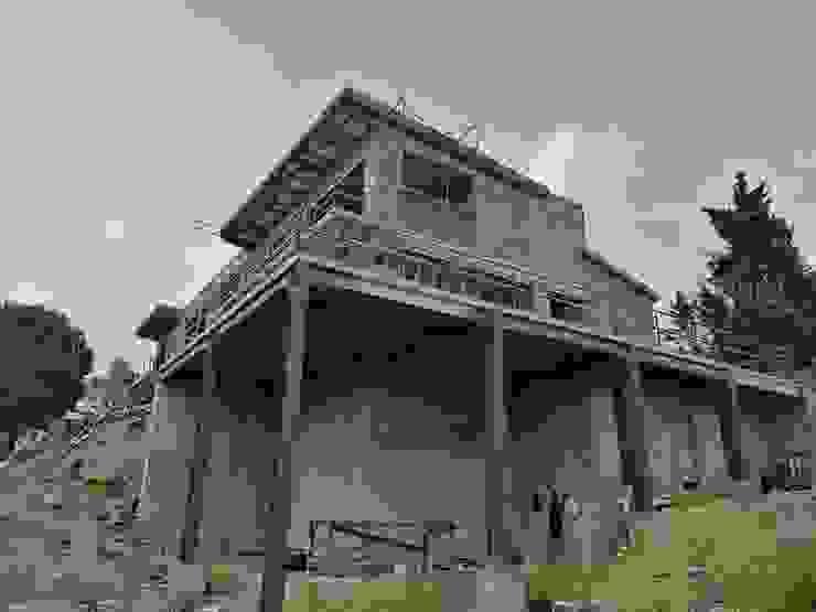diseño Metalico SiDsA Casas industriales
