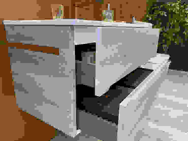 F.lli Granato s.r.l. BathroomToilets Wood