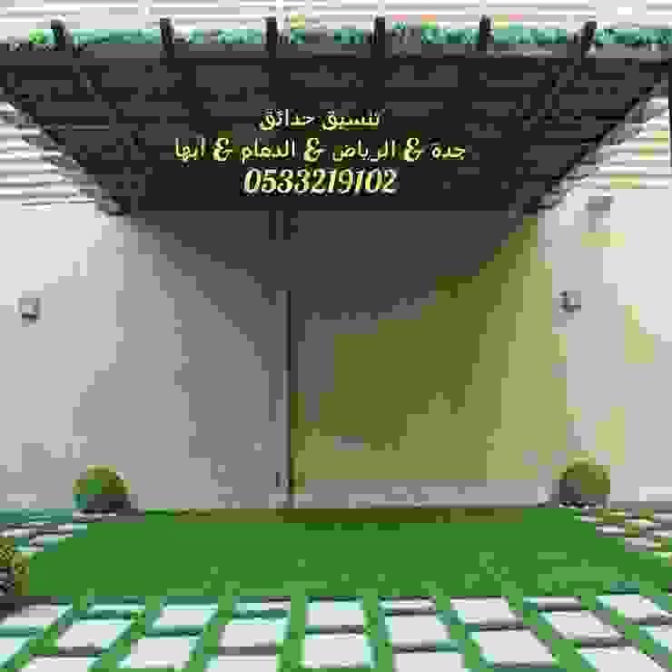 شركة تنسيق حدائق وعشب صناعى وعشب جدارى 0533219102 شركة تنسيق حدائق بالرياض 0533219102 Garden Plants & flowers اصطناعي Green