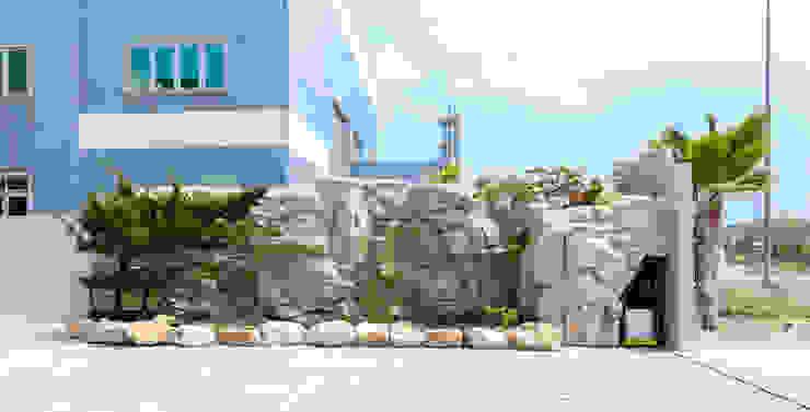 結合中國風水 根據 奧兒設計 現代風