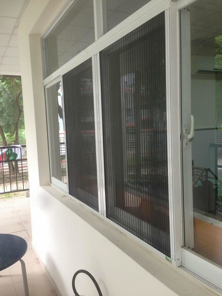 CUA LUOI CHONG MUOI HOA PHAT CUA LUOI CHONG MUOI HOA PHAT Windows & doors Window decoration
