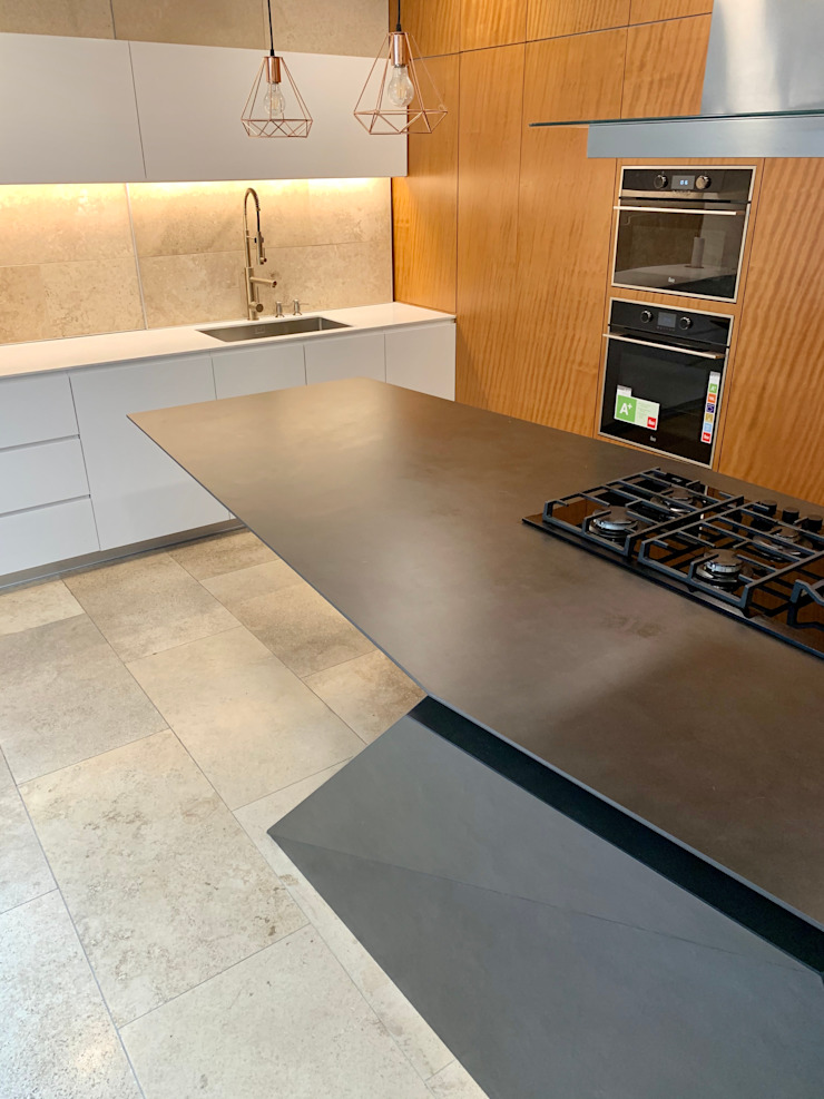 Remodelación – Cocina Anvil Chetecortés Cocinas equipadas