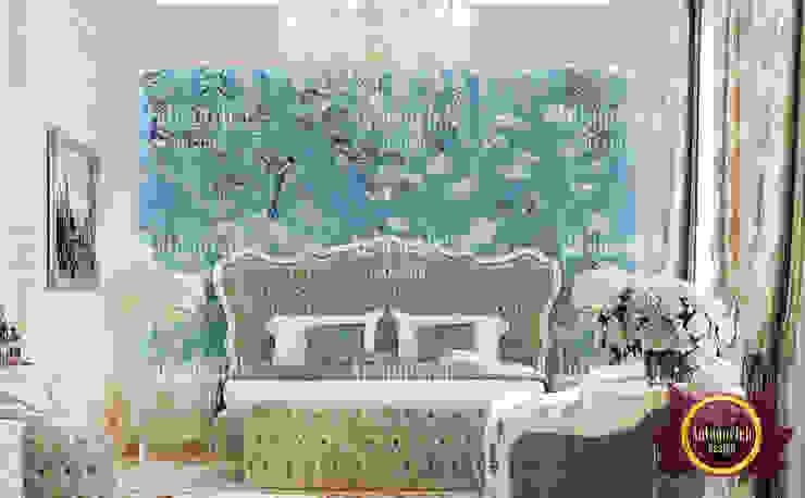 por Luxury Antonovich Design