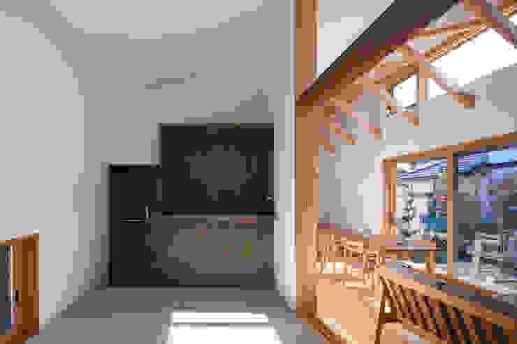 HAN環境・建築設計事務所 Media room