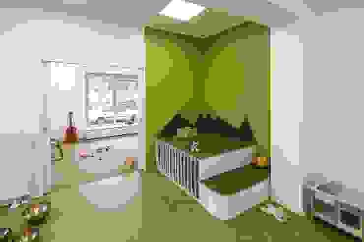 PODEST _WERKSTATT FÜR UNBESCHAFFBARES - Innenarchitektur aus Berlin Moderne Schulen