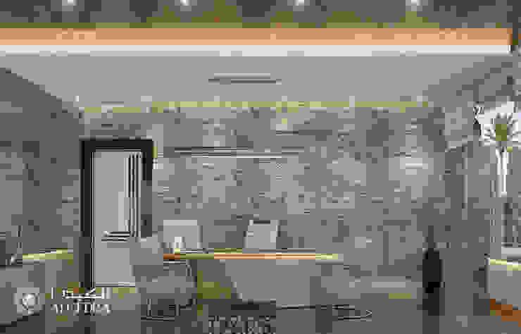 Modern Home Office Design Homify