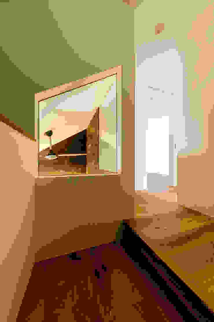一級建築士事務所haus Escaleras