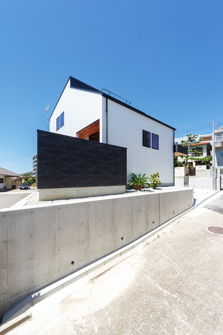 一級建築士事務所haus Casas de madera