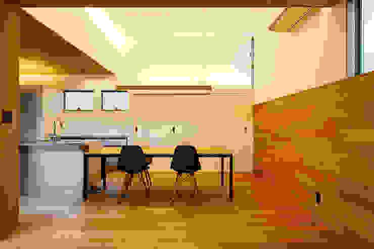 一級建築士事務所haus Living room