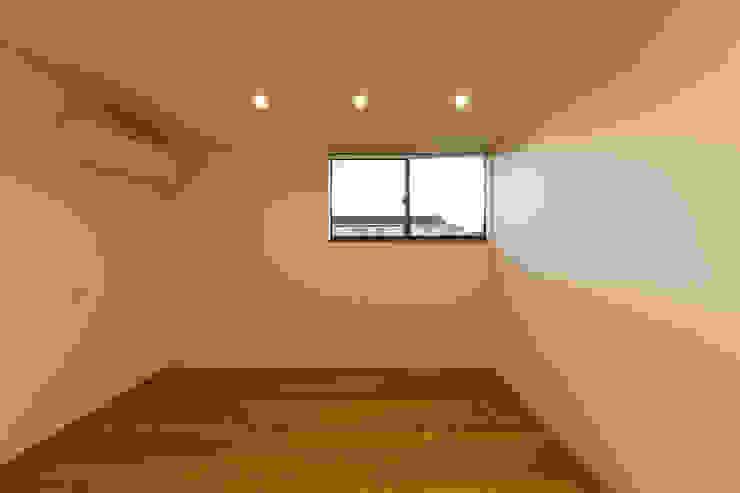 一級建築士事務所haus Small bedroom