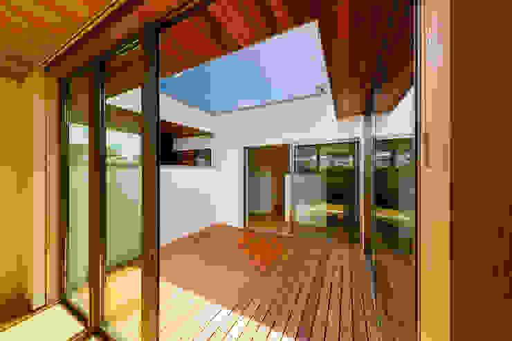 一級建築士事務所haus Patios & Decks