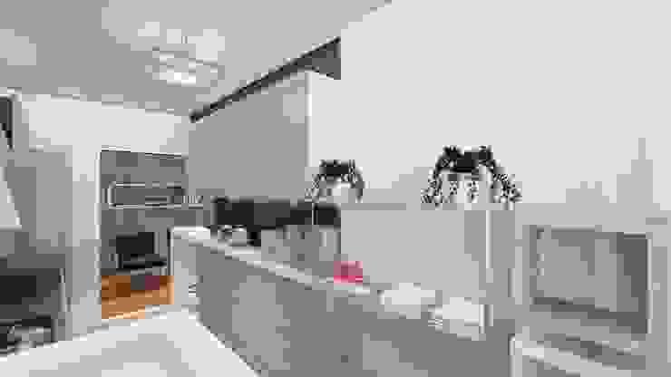 Modern style kitchen by Paulo Rodrigues Decoração & Design Modern