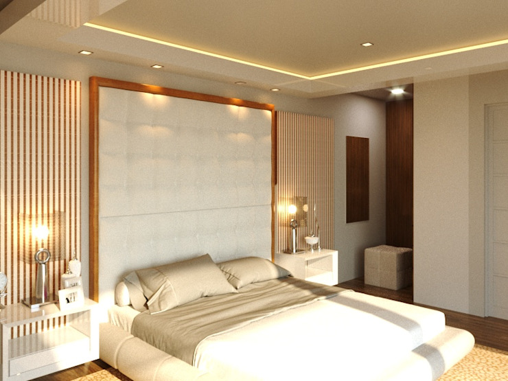 Dormitorios Ideas3dperu Cuartos pequeños