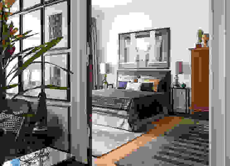 elegantes Schlafzimmer Klassische Schlafzimmer von MARKUS HILZINGER Klassisch