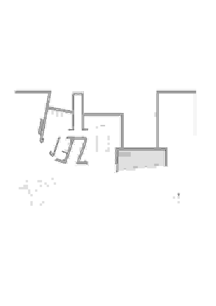 Barreres del Mundo Architects. Arquitectos e interioristas en Valencia. Minimalist bedroom