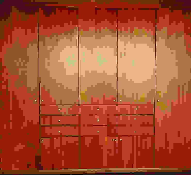 Closet de Martin Rojas Arquitectos Asoc. Moderno