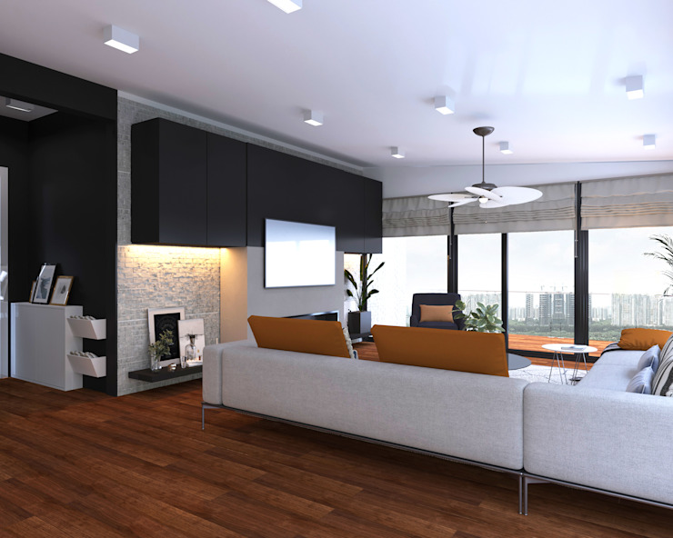 teras tasarım ArchSia