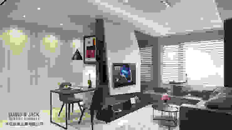 2+1房設計 根據 木匠世家企業有限公司