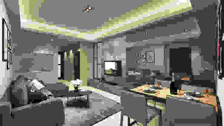 3房2廳 根據 木匠世家企業有限公司