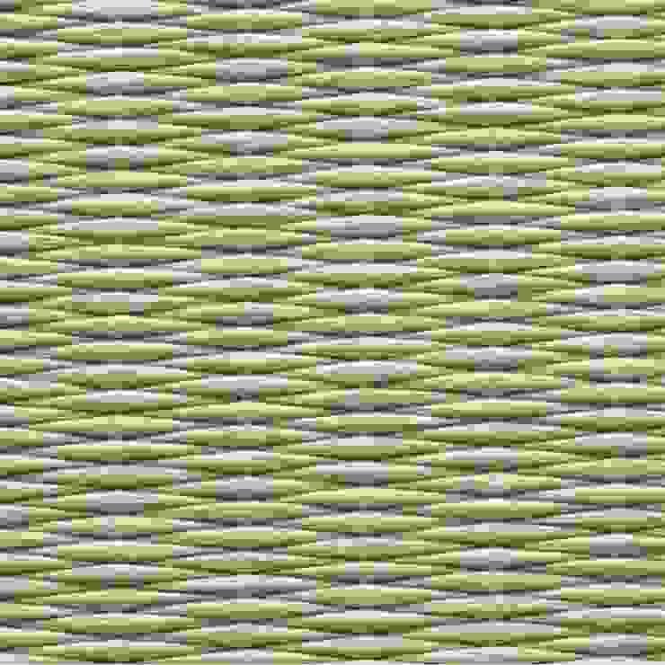 美草榻榻米 和織 茶綠 GREEN: 亞洲  by 久寬貿易股份有限公司, 日式風、東方風