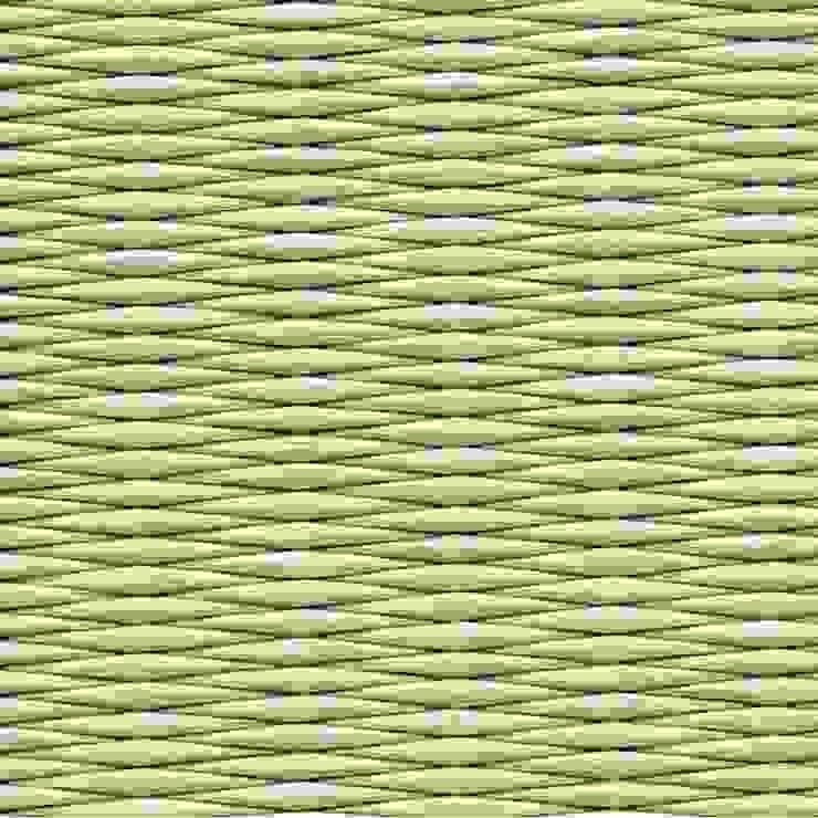 美草榻榻米 和織 葉綠色 Leaf Green: 亞洲  by 久寬貿易股份有限公司, 日式風、東方風 塑膠