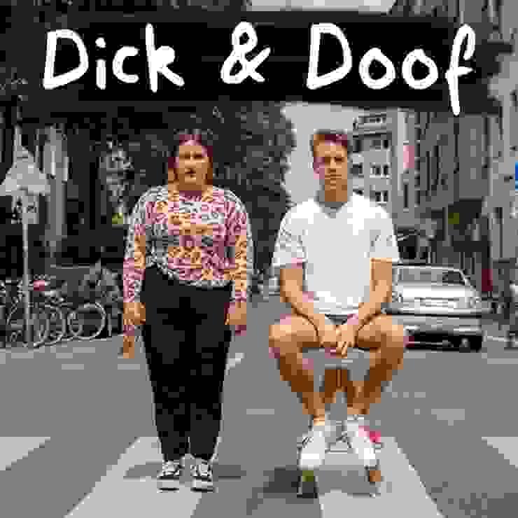 Dick & Doof: von Podimo Modern