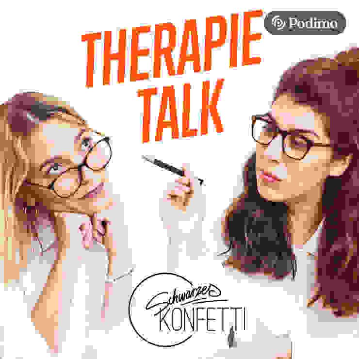 Therapie Talk: modern  von Podimo,Modern