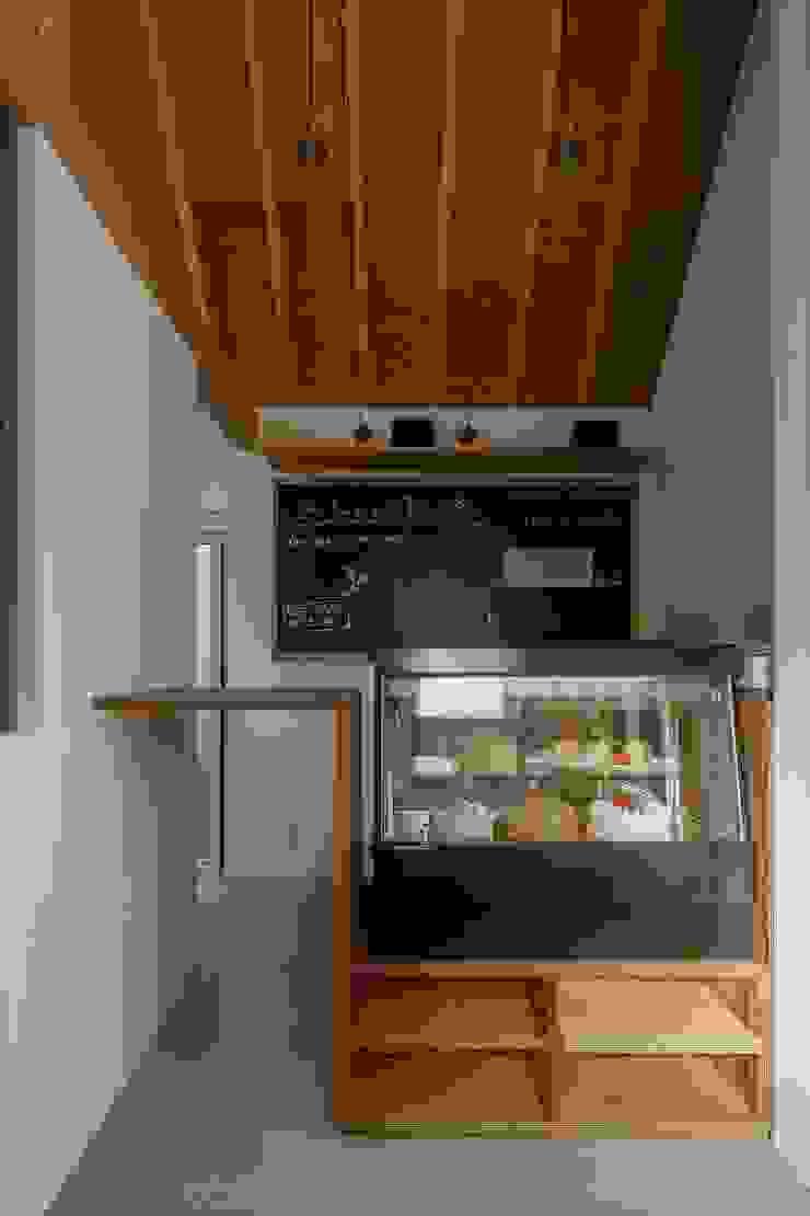 ALTS DESIGN OFFICE Módulos de cocina
