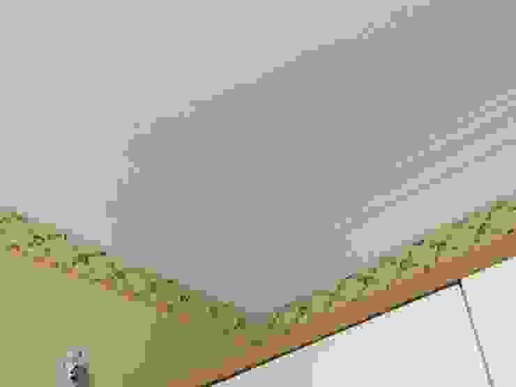 Estuque decorativo Colour Castle CasaAcessórios e Decoração Branco