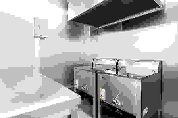 The Hello Kitchen Project_ 호식이 두마리치킨 본사 지오아키텍처