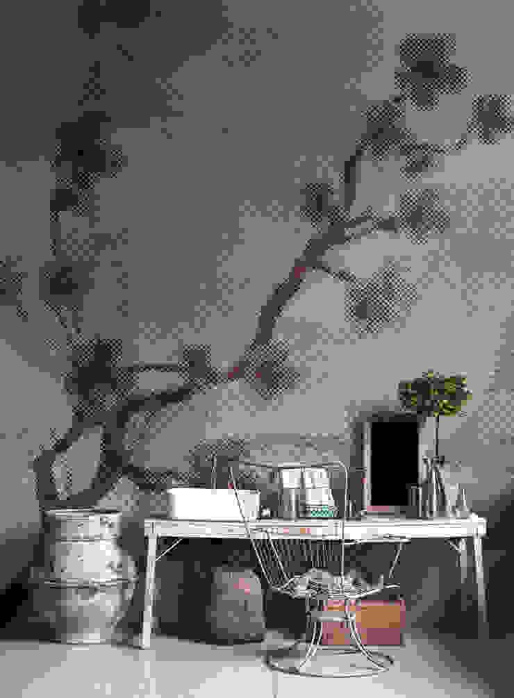 Moderne woonkamers van A.S. Création Tapeten AG Modern