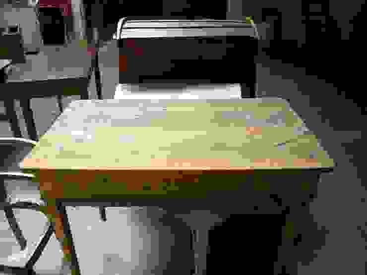 Gli Artigiani dei f.lli M.& S. Cordi snc EstudioEscritorios Madera Acabado en madera