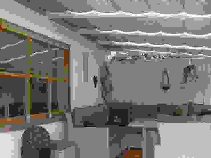 Artbeg studio Taman zen Grey