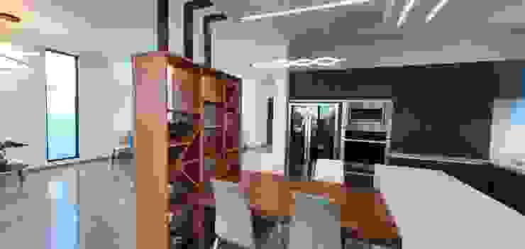 Modern kitchen by Arki3d Modern