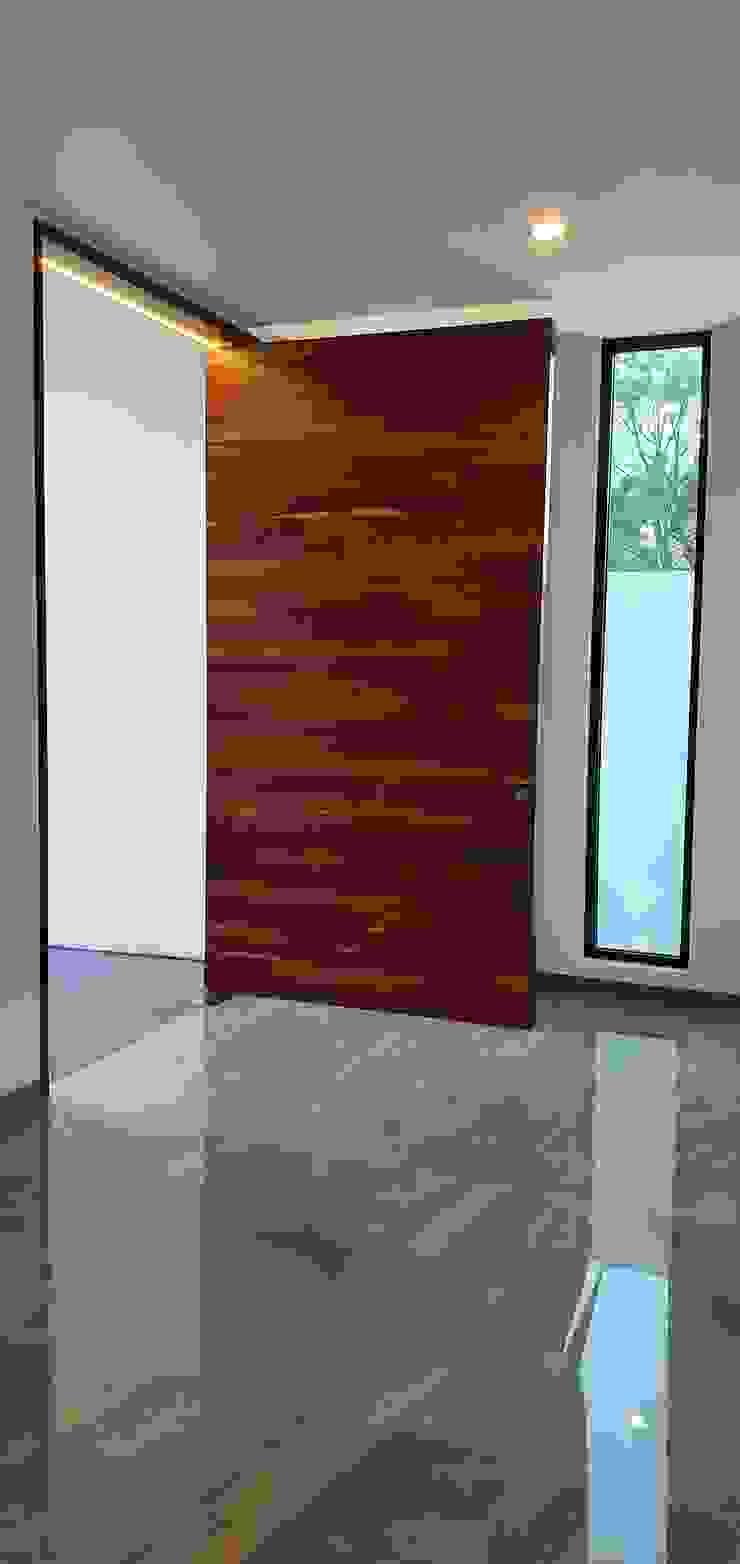 Modern style doors by Arki3d Modern