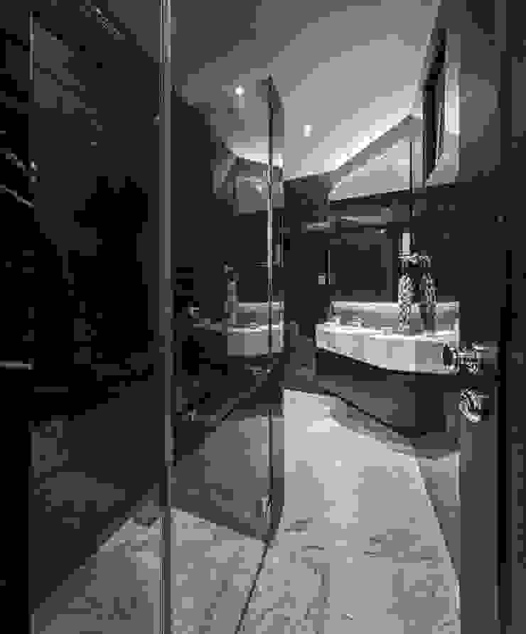 Modern style bathrooms by Summerhaus D'zign Modern