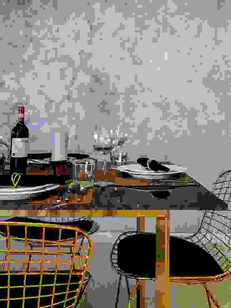 Interlace Summerhaus D'zign Modern dining room