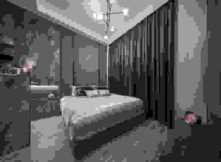 Summerhaus D'zign Modern style bedroom