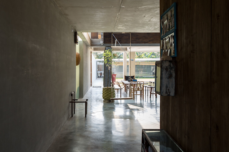 DA HOUSE bởi GERIRA ARCHITECTS