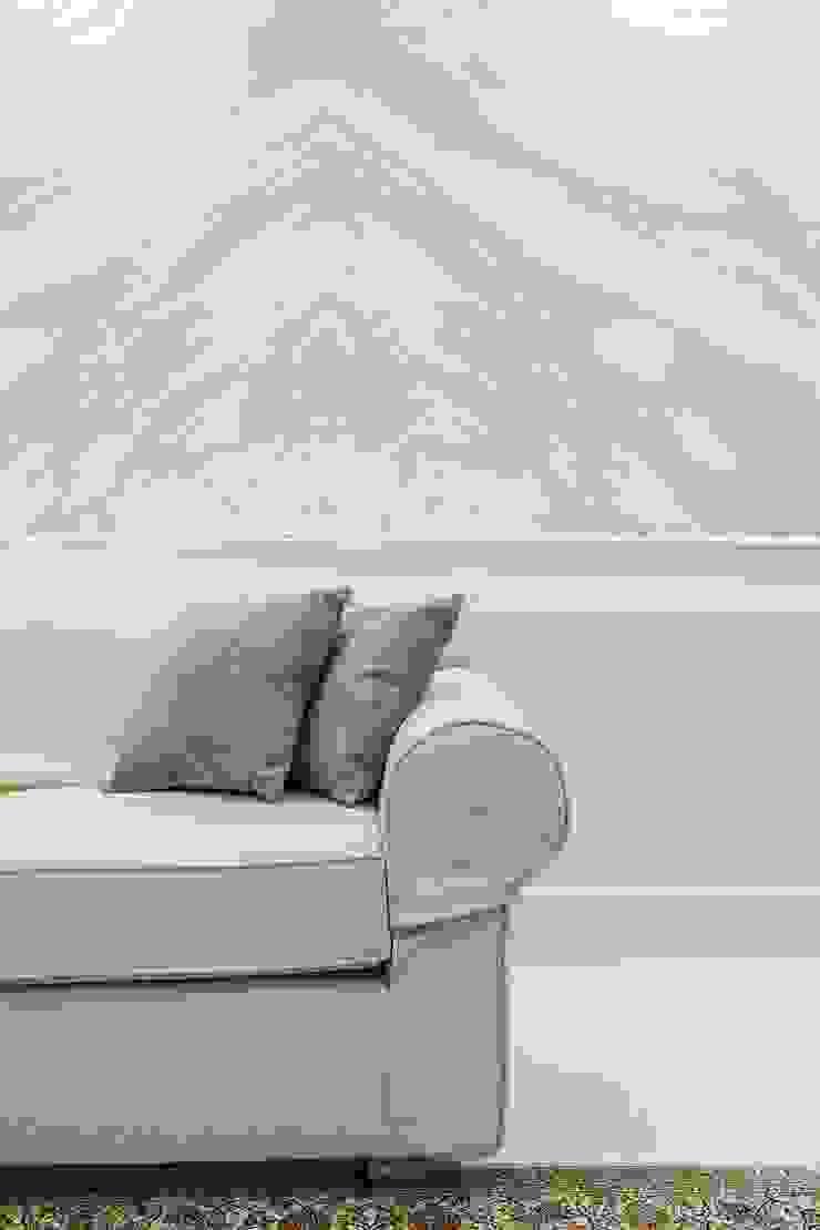 Tessarina Summerhaus D'zign Modern living room