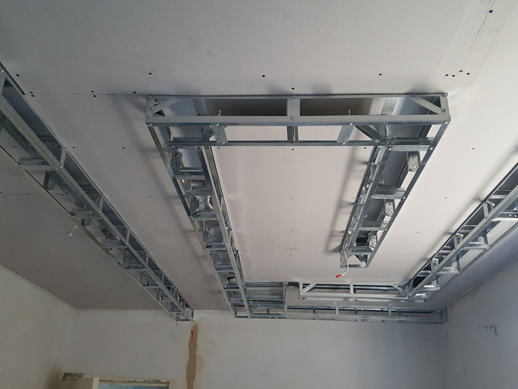 Ceilings by Ceilings and Partition