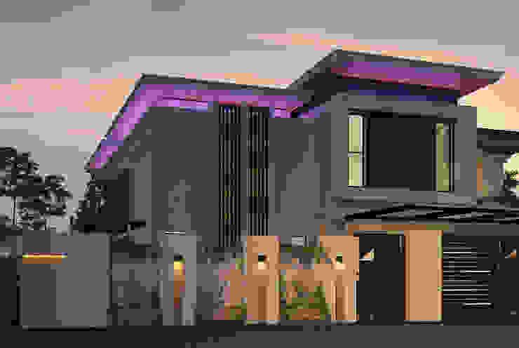 Jentayu, Nilai Norm designhaus Classic style houses
