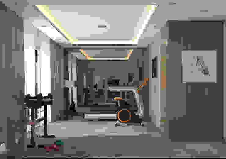 Jentayu, Nilai Norm designhaus Classic style gym