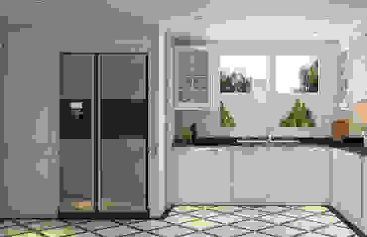 Jentayu, Nilai Norm designhaus Kitchen