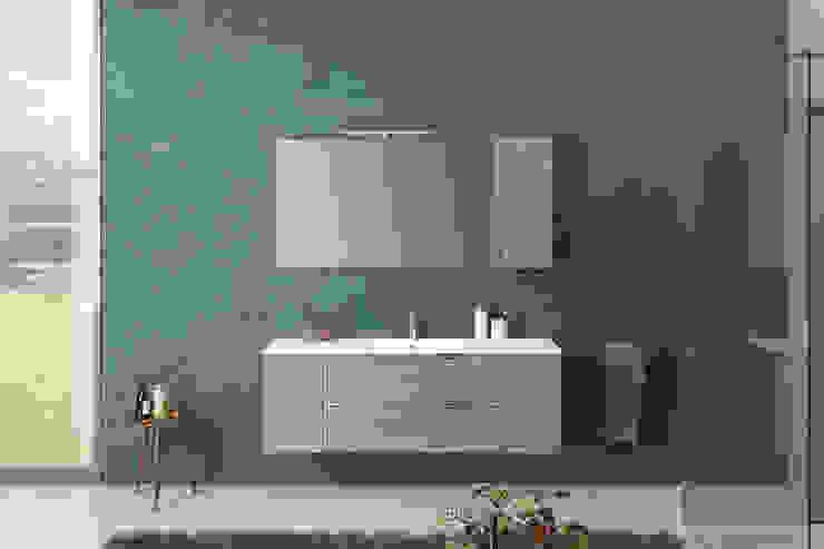 Phòng tắm bởi FALEGNAMERIA ADRIATICA S.r.l. Công nghiệp