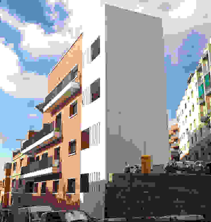 Xmas Arquitectura e Interiorismo para reformas y nueva construcción en Barcelona Modern Beton