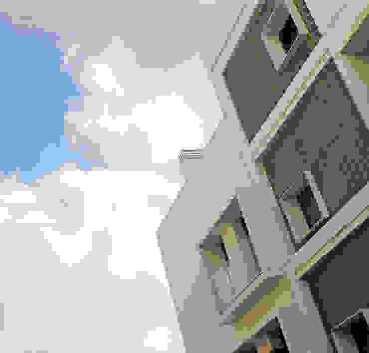 Modern Evler Xmas Arquitectura e Interiorismo para reformas y nueva construcción en Barcelona Modern Beton