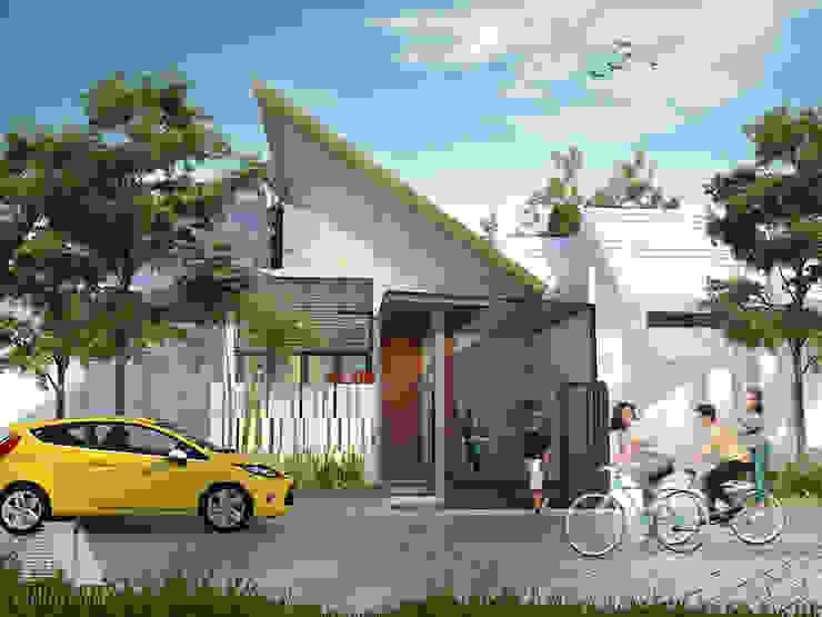 by ARSITA STUDIO architecture