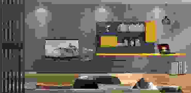 modern  door Intense mobiliário e interiores;, Modern