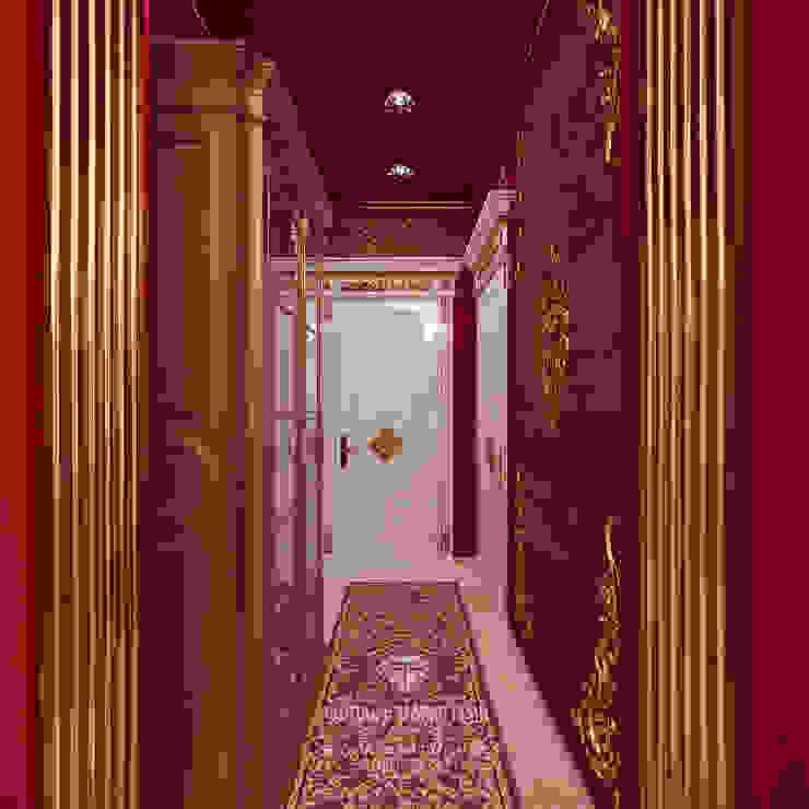 Студия дизайна интерьера Руслана и Марии Грин Dormitorios infantiles de estilo clásico